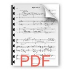 PSALM XIII - for string orchestra (PDF) by D. Zivkovic