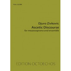 ASCETIC DISCOURSE (FS-5088) by D. Zivkovic