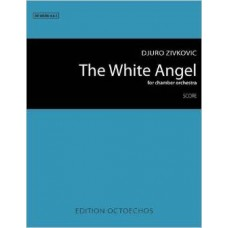 THE WHITE ANGEL (SS-5052) by D. Zivkovic