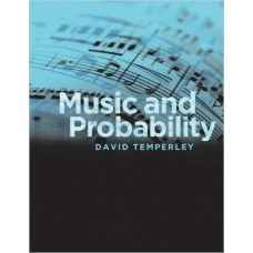 Music and Probability (MIT Press) - by David Temperley