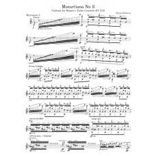 Mozartiana No3 (FS-5151) by Djuro Zivkovic